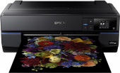 Струйный плоттер Epson SureColor SC-P800 (Roll Unit Promo)