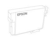 Картридж Epson Singlepack UltraChrome GS3 T8911 чёрный (black), 700 мл.