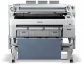 МФУ Epson SureColor SC-T5200 MFP HDD