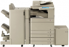МФУ Canon imageRUNNER ADVANCE C5250
