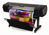 Струйный плоттер HP DesignJet Z5200ps PhotoPrinter PostScript 1118 мм (CQ113A)