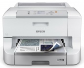 Принтер Epson WorkForce Pro WF-8090DWF